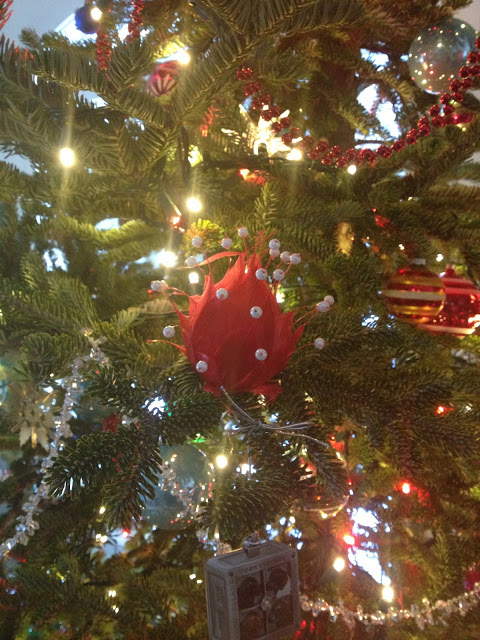 ugly ornament