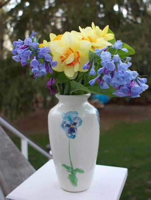 The Garden Appreciation Society Week 2