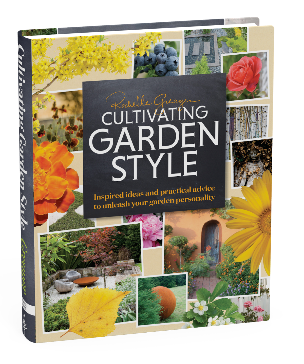 A Guide To Identifying Your Home Décor Style: BOOK REVIEW: FIND YOUR GARDEN STYLE