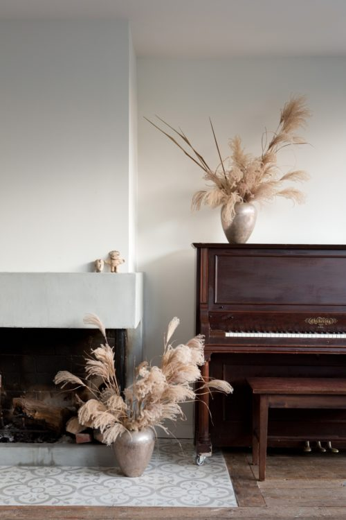 Photograph by Beth Coller for Gardenista. See more at 10 Ways to Bring Nature Home with Sophia Moreno-Bunge.