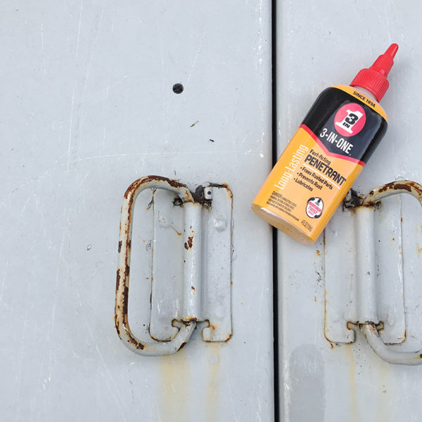 3-IN-ONE fast-acting penetrant