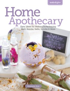 make and give home apothecary
