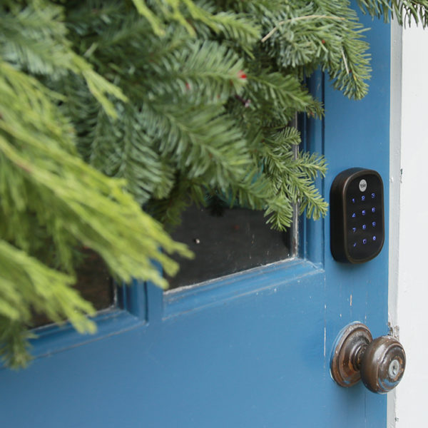 How to install a smart lock