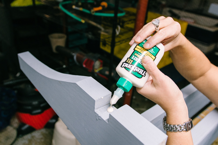 titebond glue