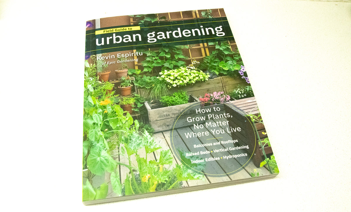 urban gardening by Kevin Espiritu