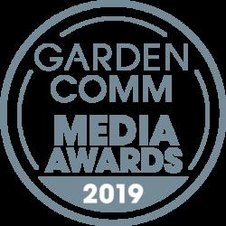Garden Comm award
