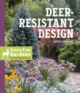 deer-resistant design book