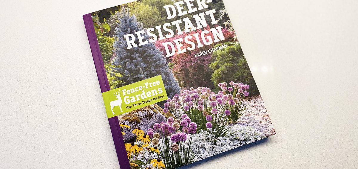 deer resistant design